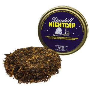 Dunhill-Nightcap-Pipe-Tobacco