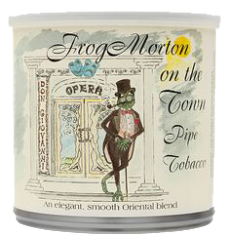 McClelland - Frog Morton on the Town